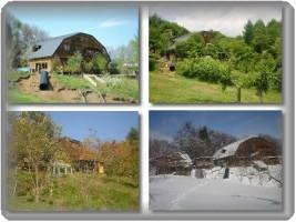 大地の四季